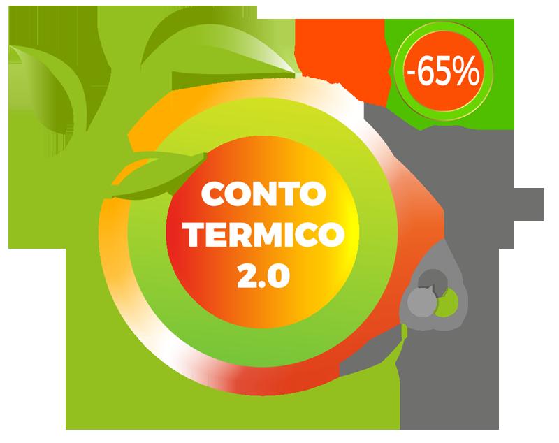icona conto termico 2020