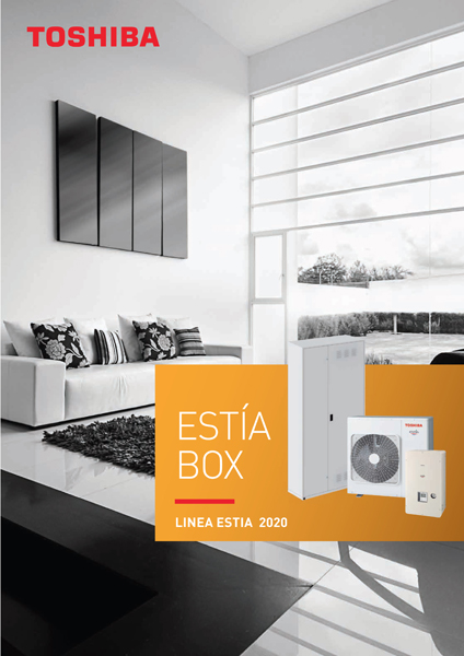 Catalogo Toshiba Residenziale