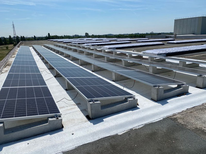 impianto fotovoltaico verona